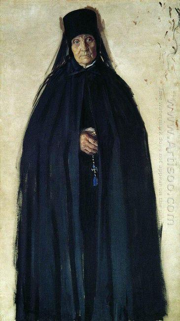 Abbess 1908