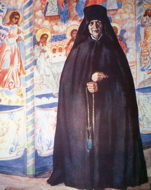 Abbess 1920