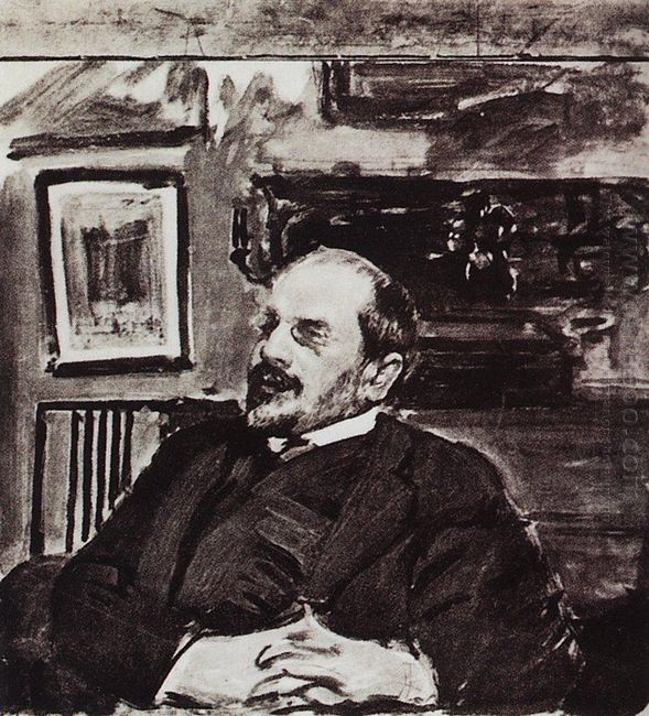 Alexander Benois 1911