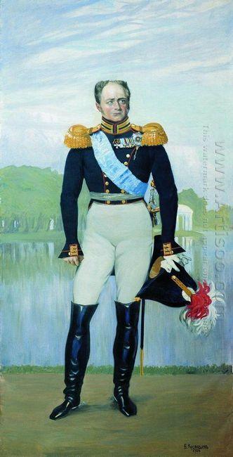 Alexander I 1906
