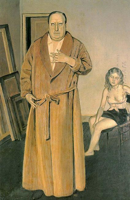 Andre Derain 1936