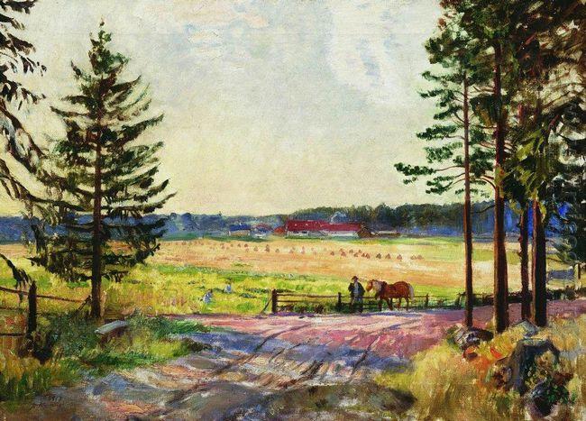 Arable 1917