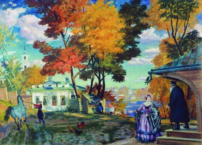Autumn 1924