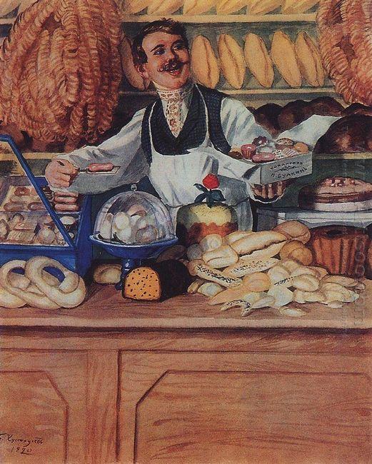 Baker 1920