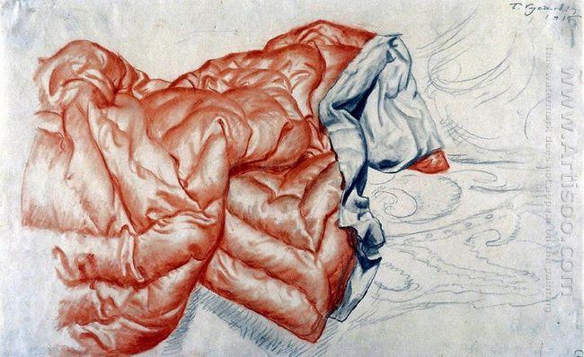 Blanket 1915