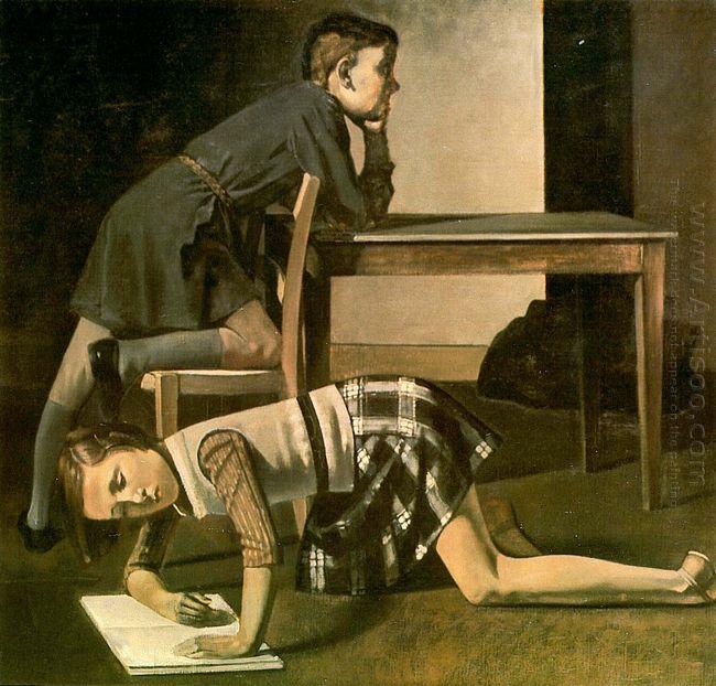 Children 1937