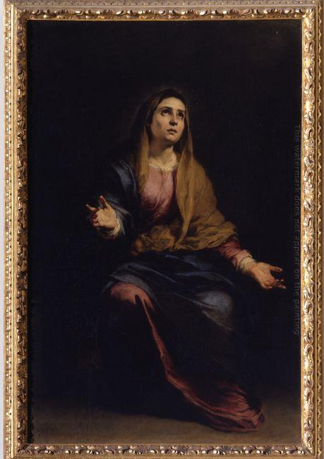 Dolorosa 1665