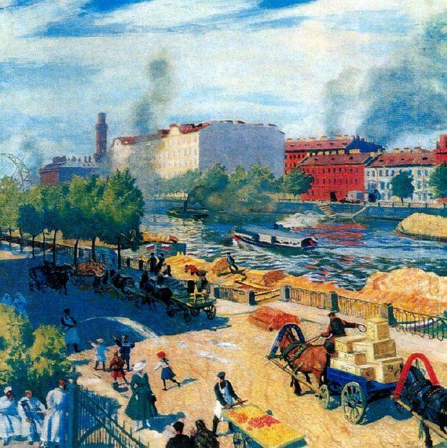 Fontanka 1916