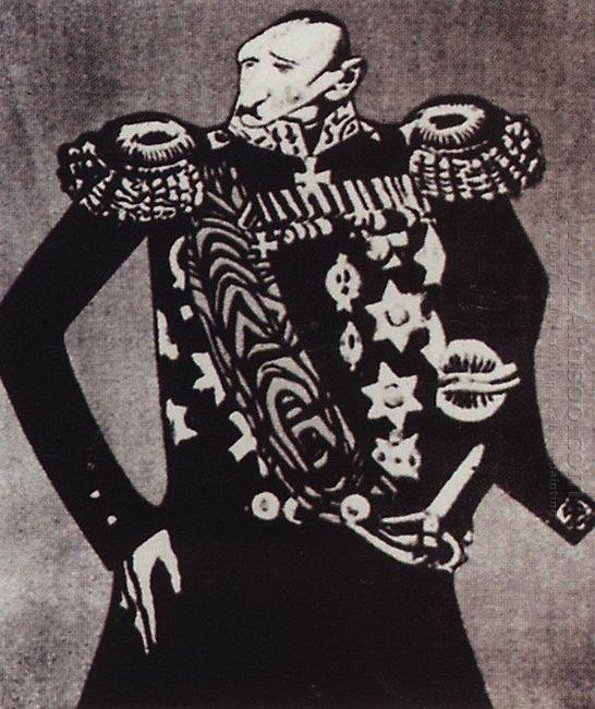 F V Dubasov 1906