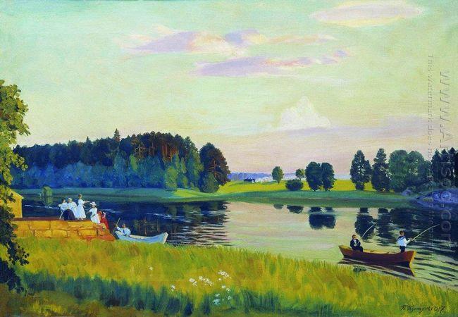 Konkol Finland 1917