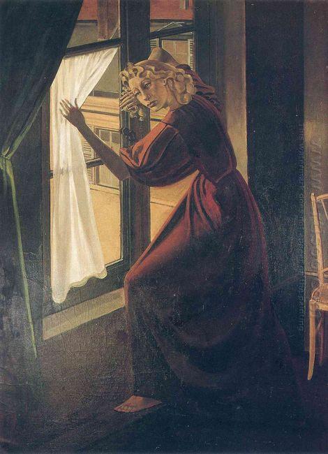 Lady Abdy 1935