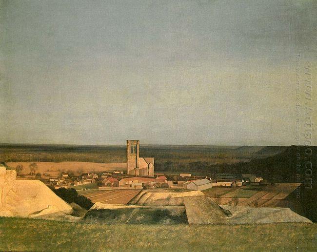 Larchant 1939