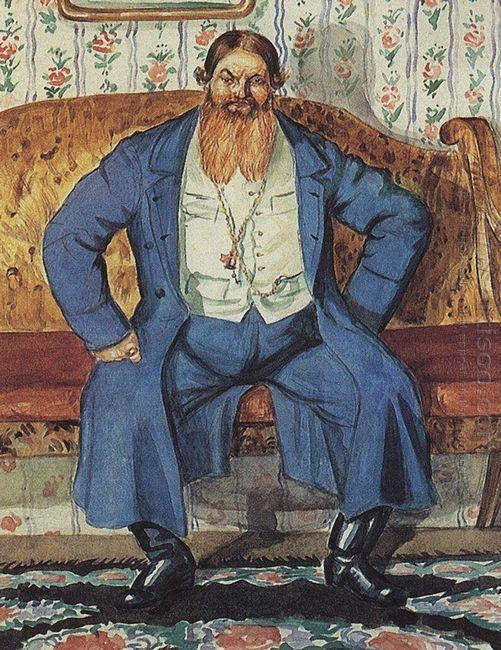Merchant 1920