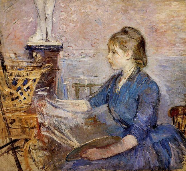 Paule Gobillard 1887