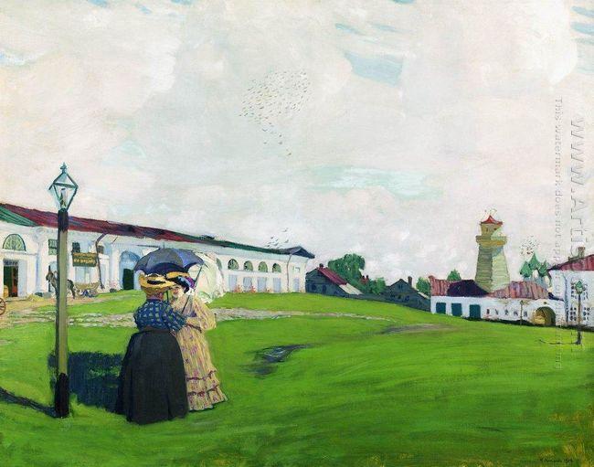 Province Kostroma 1906
