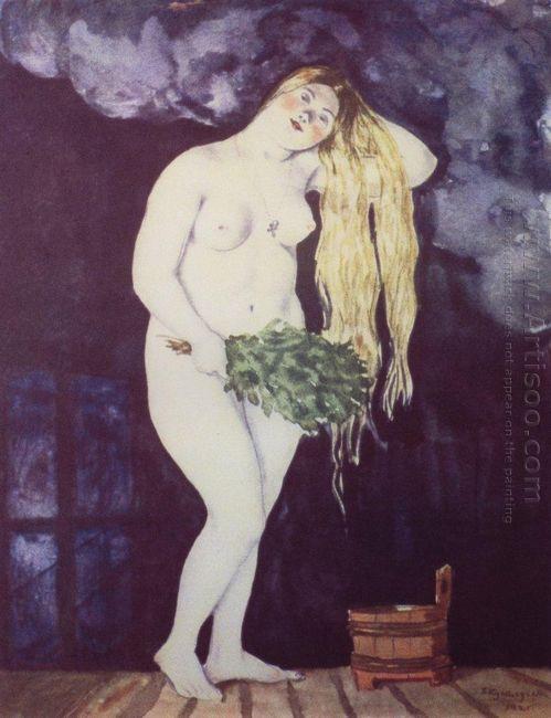 Russian Venus 1920