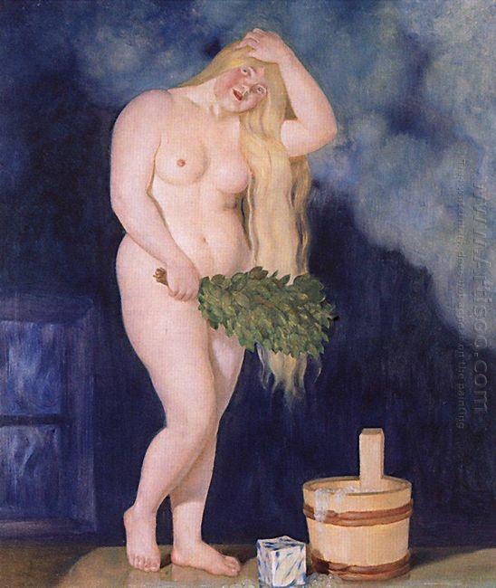 Russian Venus 1926