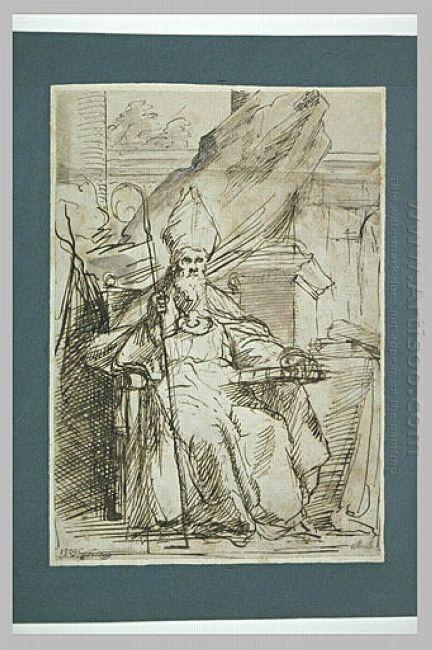 Saint Isidore