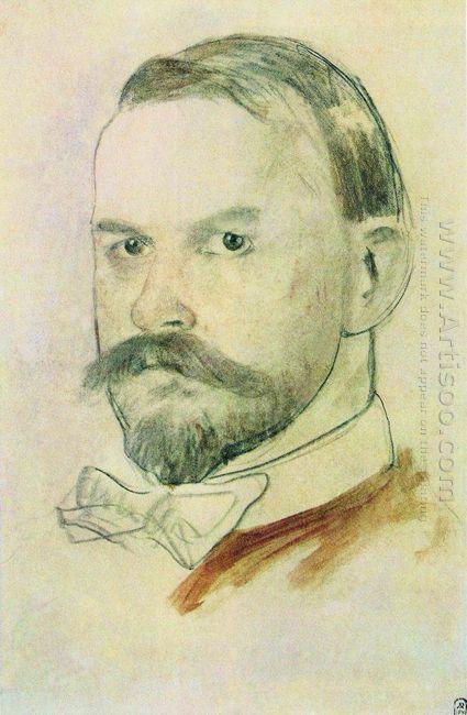 Self Portrait 1904 1