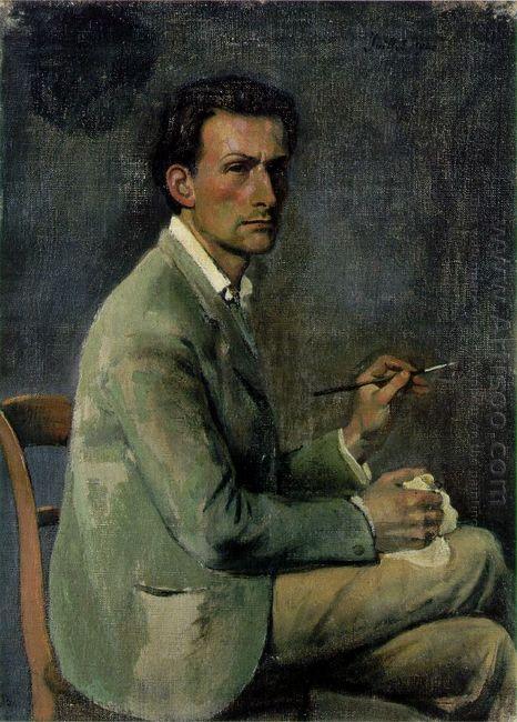 Self Portrait 1940