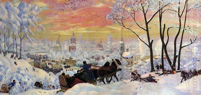 Shrovetide 1916 1