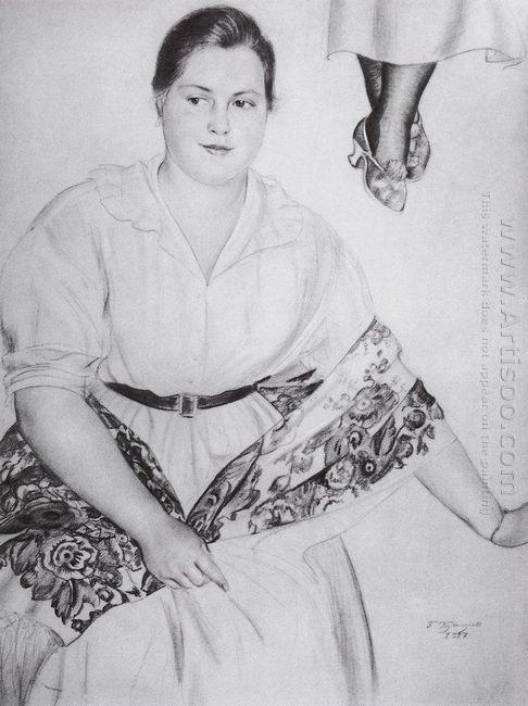 Sketch 1917