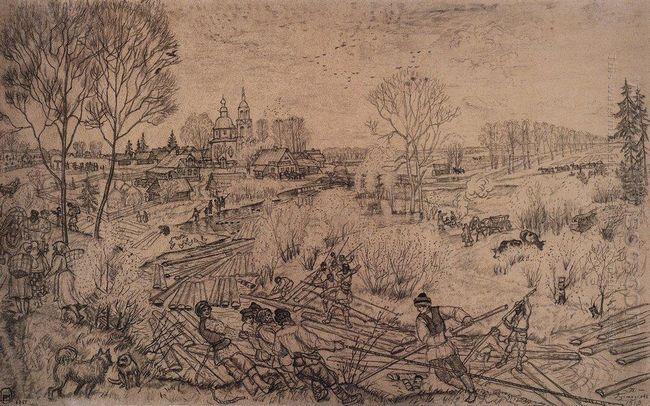 Spring 1919