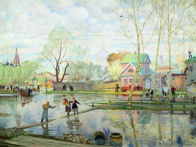 Spring 1921