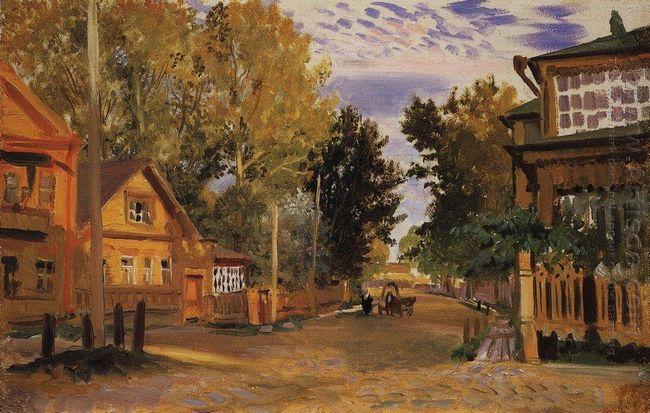 Staraya Russa 1921