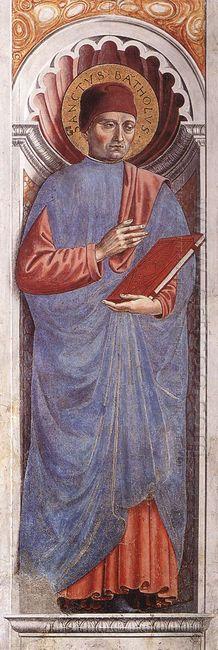 St Bartolus 1465