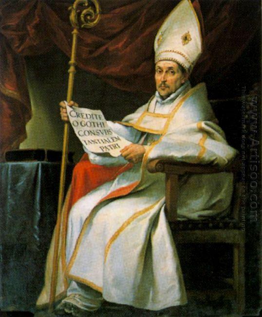 St Isidor 1655