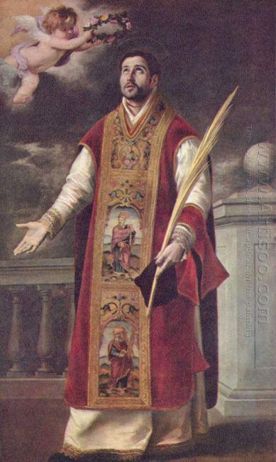 St Rodriguez 1655