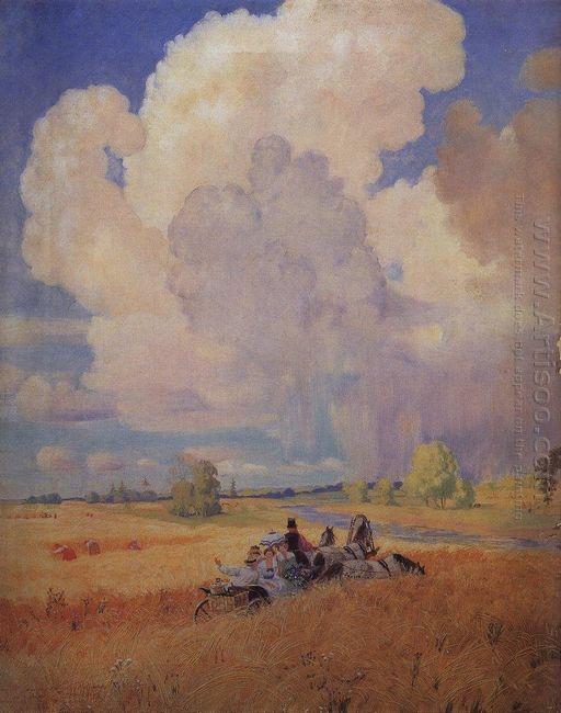 Summer 1922