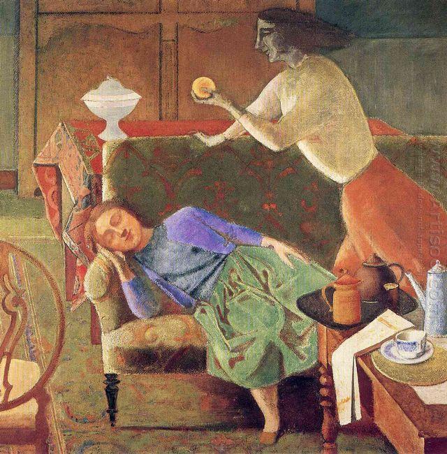 The Golden Fruit 1956