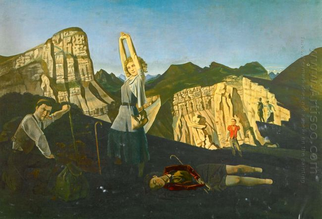 The Mountain 1937