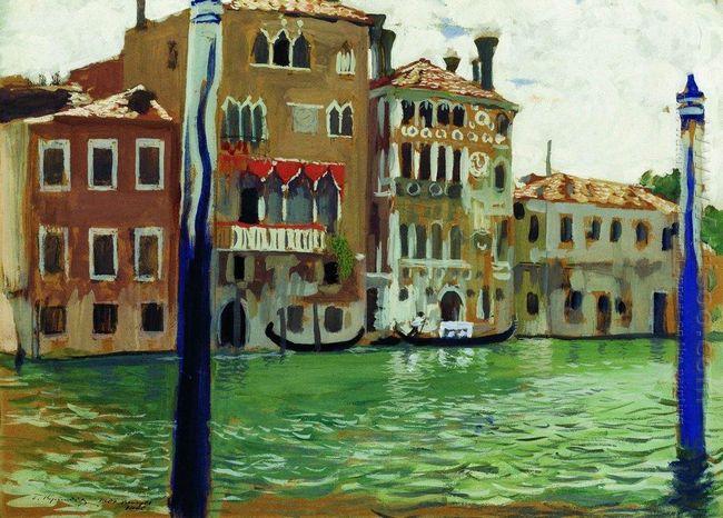 Venice 1907