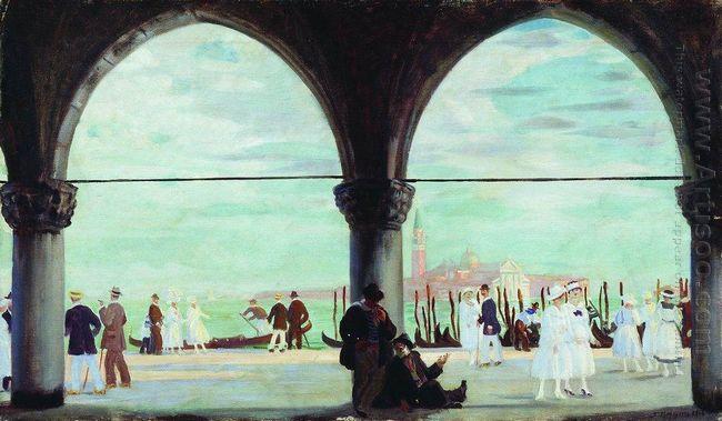 Venice Memory 1918