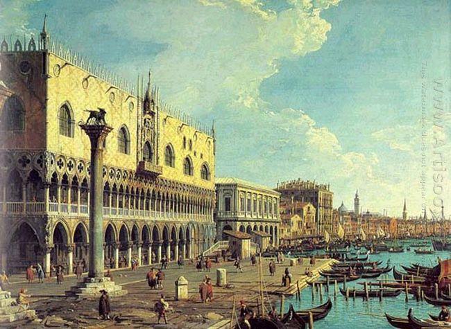 Venice Veduta 1