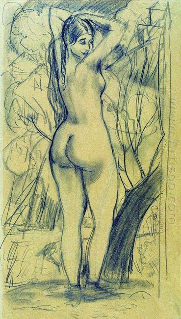 Venus 1920