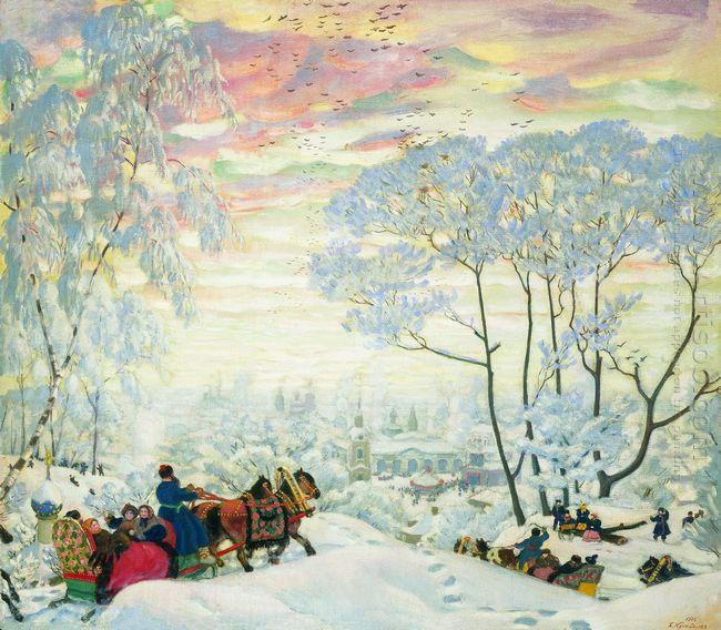 Winter 1916