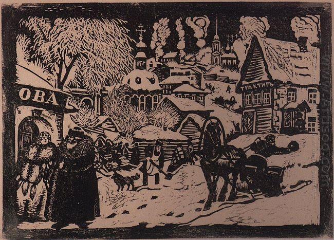 Winter 1926