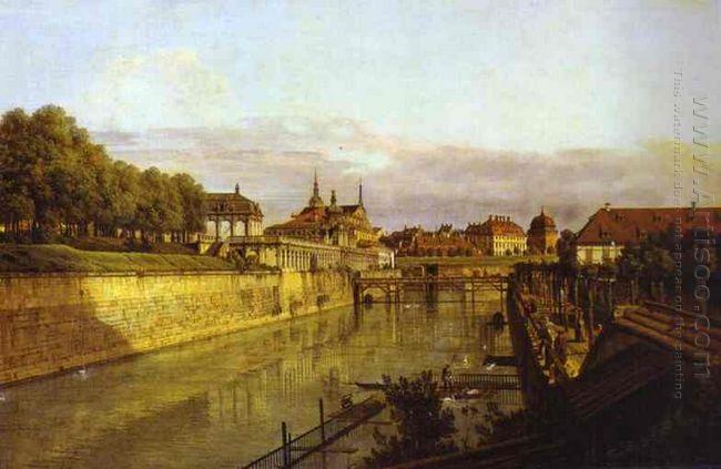 Zwinger Waterway 1750