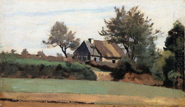 Archicourt Near Arras