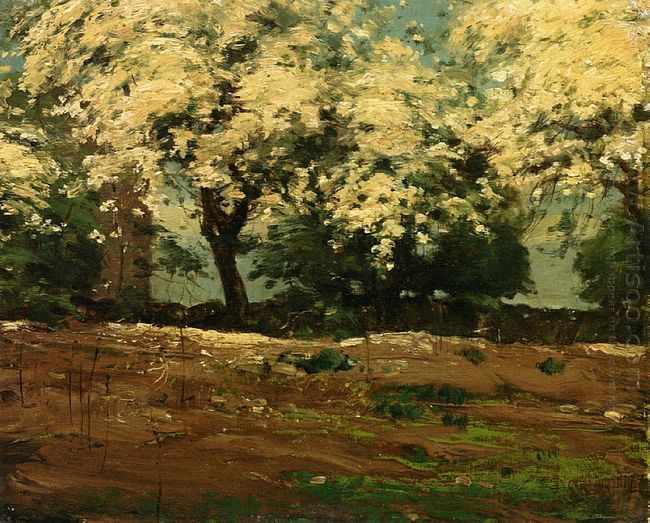 Blossoms 1883