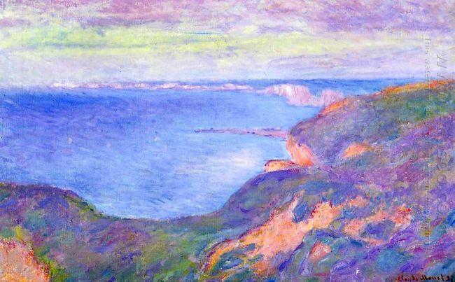 Cliff Near Dieppe 2 1