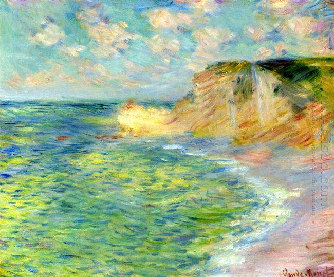Cliffs At Amont