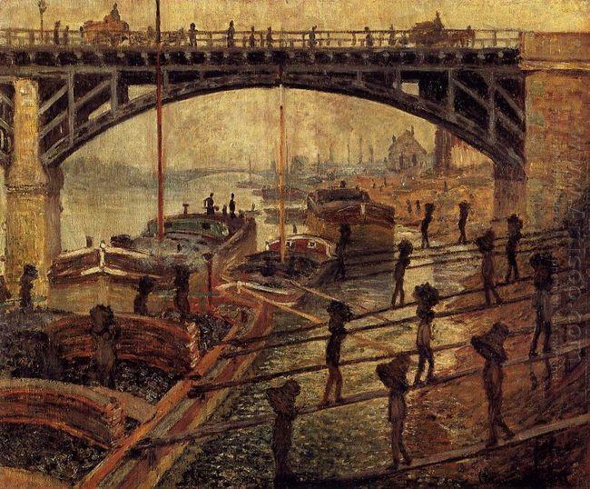 Coal Dockers
