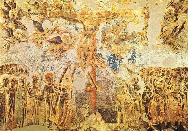 Crucifix 1283