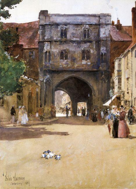 Gateway At Canterbury