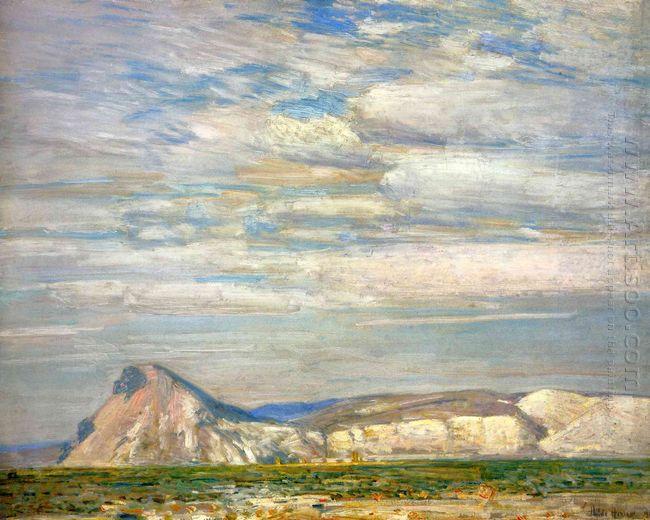 Harney Desert No 20